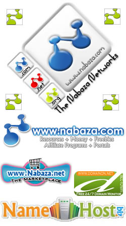 Update on Nabaza.com and other domains/subdomains I own by: William Nabaza – insignificant slave of GOD