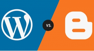 Wordpress versus Bloggger/Blogspot by William Nabaza of www.Nabaza.com